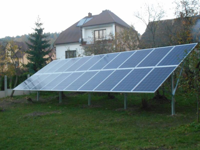 KUKOW 10 kW